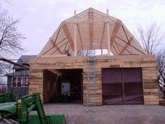 Gambrel Roof Barn Plans Free 10x12 Shed Plans Google Search Shed Plans Pinterest