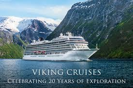 viking cruises travel leisure s world best 2016 2017