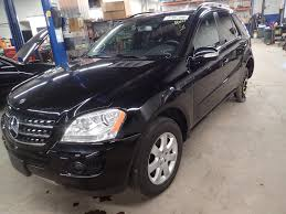 used 2007 mercedes benz mercedes ml class ac evaporator general auto