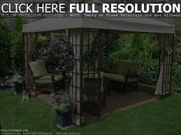 Cheap Backyard Patio Ideas Inexpensive Backyard Ideas Gardens And Landscapings Decoration
