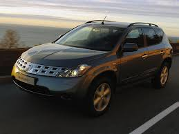 nissan murano used car for sale in uae nissan murano 2005 pictures information u0026 specs