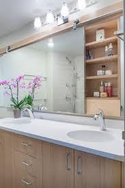 Sliding Bathroom Mirror Bathroom Sliding Glass Mirror Medicine Cabinet A Unique Take On