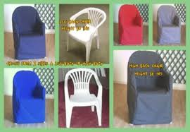 plastic chair covers garden and pet products in the uk zippy