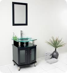 24 Vanities For Small Bathrooms by Fresca Contento 24