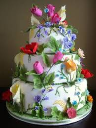 beautiful birthday cake pic for friend for facebook everything