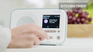 avec radio elan bt3 radio fm rnt portable avec bluetooth cobra fr