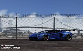 2013 Lamborghini Aventador - 2013 lamborghini aventador lp700 4 roadster add on sv er 50th lb