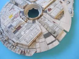 millenium falcon floor plan studio gekko 1 144 millennium falcon by fine molds pt 3