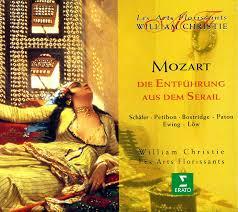William Christie Wolfgang Amadeus Mozart William Christie Les Arts Florissants