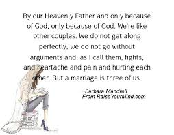 wedding quotes god by our heavenly and only because of god only because of