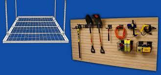 Garage Storage Organizers - garage organizers u0026 storage accessories garage storage