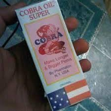 sell herbal medicine super cobra oil usa from indonesia by toko