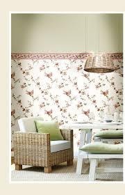 Walls Decoration Blooming Garden Iv Noordwand Wall Decoration Behang