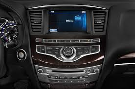 infiniti qx60 interior 2017 2015 infiniti qx60 hybrid radio interior photo automotive com