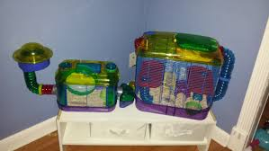How Much Is A Hamster Cage Hamster Rescue Creative Tracks