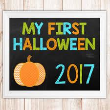 100 halloween signage chalkboard blue holidays halloween