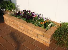 patio planter best 25 patio planters ideas on planters shade front