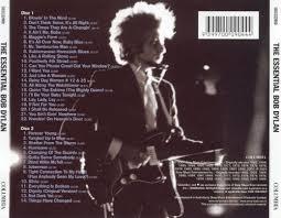 Blind Willie Mctell Bob Dylan The Essential Bob Dylan Australian Bonus Tracks Bob Dylan