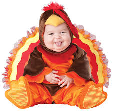 baby costume lil gobbler turkey baby costume costume craze