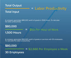calculating productivity for employees software u0026 more