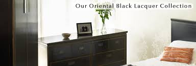 oriental bedroom furniture lacquered beds wardrobes chests 4 living
