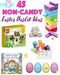 ideas for easter baskets 45 non candy easter basket ideas for boys simply being