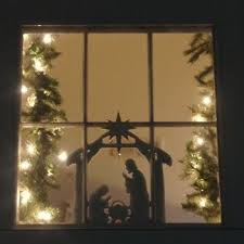 Christmas Window Decoration Crafts by 148 Best Vintage Window And Door Crafts Images On Pinterest Old