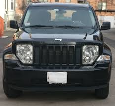 green jeep liberty 2012 2012 jeep liberty sport suv black with charcoal interior 96k miles