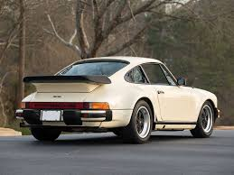 Porsche 911 Turbo 1979 Sprzedane Giełda Klasyków