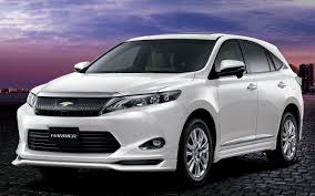 toyota lexus images comparison toyota harrier 2015 vs lexus rx 350 crafted line