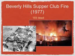 the history of fire in the u s how tragedy has shaped fire