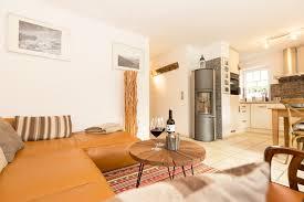 Bar F S Wohnzimmer Selber Bauen Appartement Garten Strandhaus Appartements Ferienwohnungen In