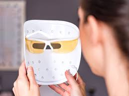 Review Light Therapy Acne Mask And Neutrogena