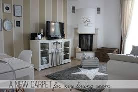 tappeto soggiorno un nuovo tappeto per il mio soggiorno home shabby home
