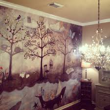 Dining Room Murals Forest Mural Bedroom Descargas Mundiales Com