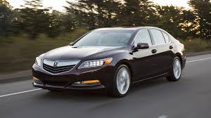 hybrid acura acura rlx reviews specs u0026 prices top speed