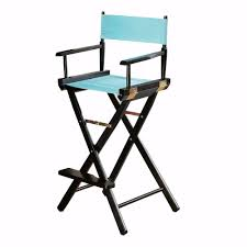 home decorators collection black wood folding director u0027s chair