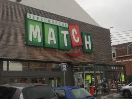 supermarch match la madeleine siege supermarché match la madeleine 230 r gén de gaulle 59110 la