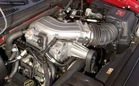 2006 ford f150 engine specs 2004 ford lightning dodge ram comparison road test truck trend
