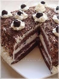 cuisine de meriem foret le monde culinaire de meriem gâteaux anniversaire