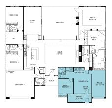 Lennar Independence Floor Plan Next Generation House Plans Escortsea