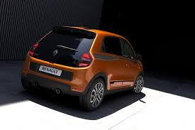 small renault twingo faster new 2017 renault twingo gt prices confirmed by car