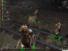 dungeon siege 1 gameplay nico s nostalgia review dungeon siege and the