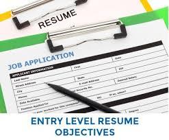 resume objective statement for entry level engineer salary entrylevelresumeobjectives1 jpg