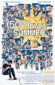 The Blind Side Of Love The Blind Side 500 Days Of Summer