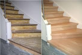treppe sanieren treppensanierung in der praxis