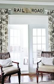 Drapes Over French Doors - 20 best morning room images on pinterest architecture kitchen