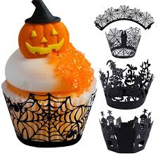 halloween cupcake paper promotion shop for promotional halloween