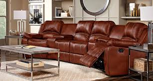 Leather And Fabric Sofa In Same Room Leather Furniture Sets Collections U0026 Individual Pieces