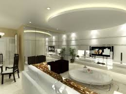 Home Design For Living 14 Best Contemporary Gypsum Ceilings Living Room Suspended